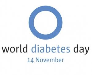 World Diabetes Day - Say no to sugar